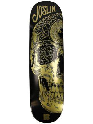 "Plan B Palehorse Skull Joslin 8.375"" Skateboard Deck uni kaufen"