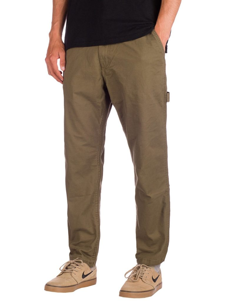 REELL Reflex Easy Worker LC Pants clay olive kaufen