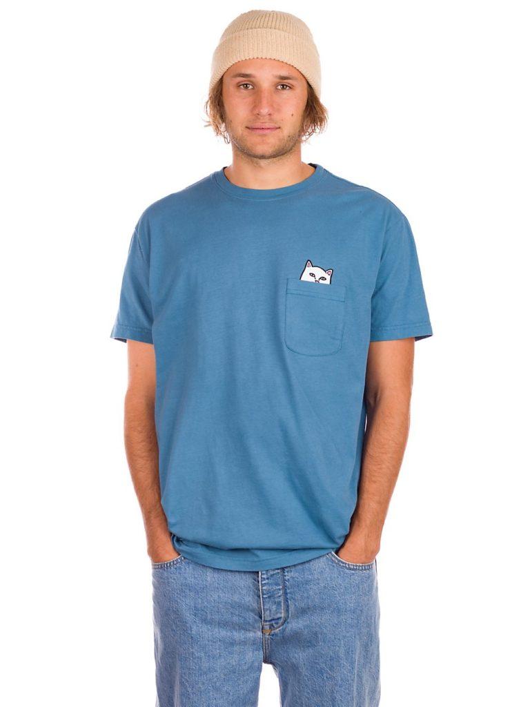 RIPNDIP Lord Nermal T-Shirt slate kaufen