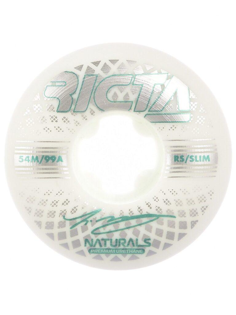 Ricta McCoy Reflective Naturals Slim 99a 54mm Wheels white kaufen