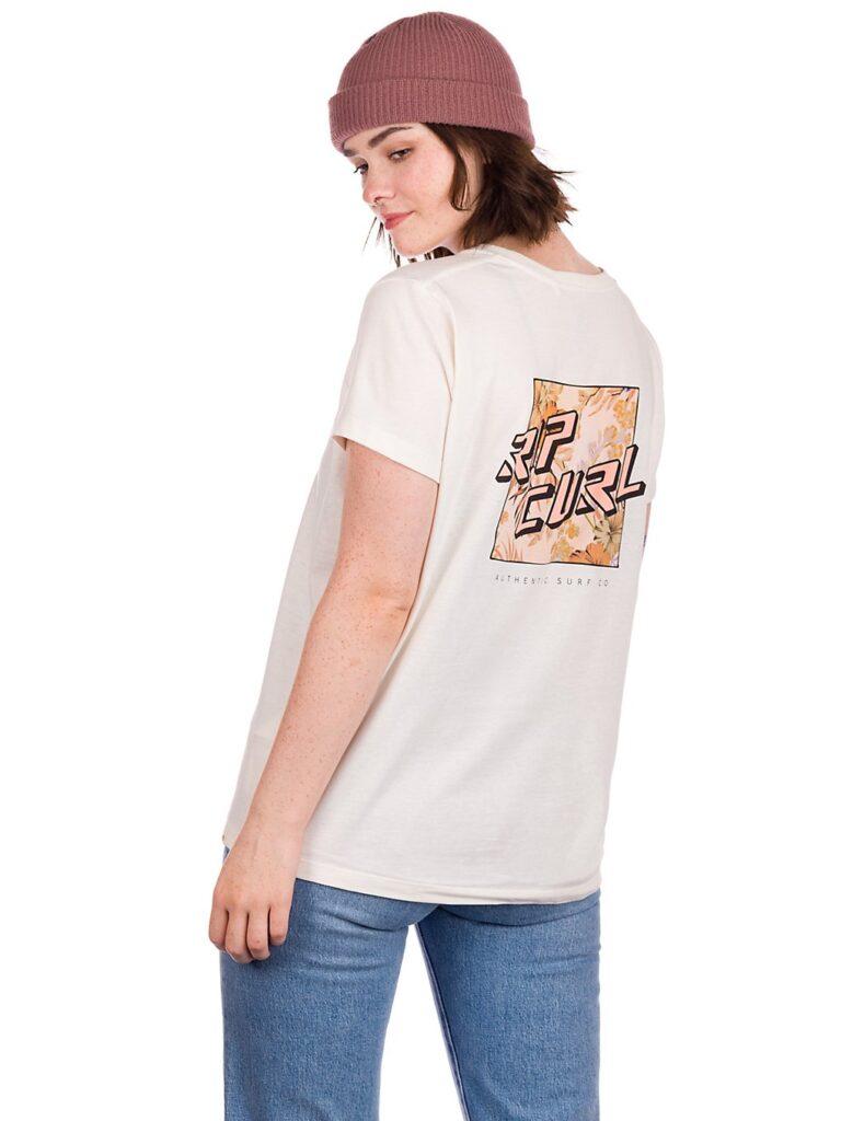 Rip Curl Paradise Calling T-Shirt bone kaufen