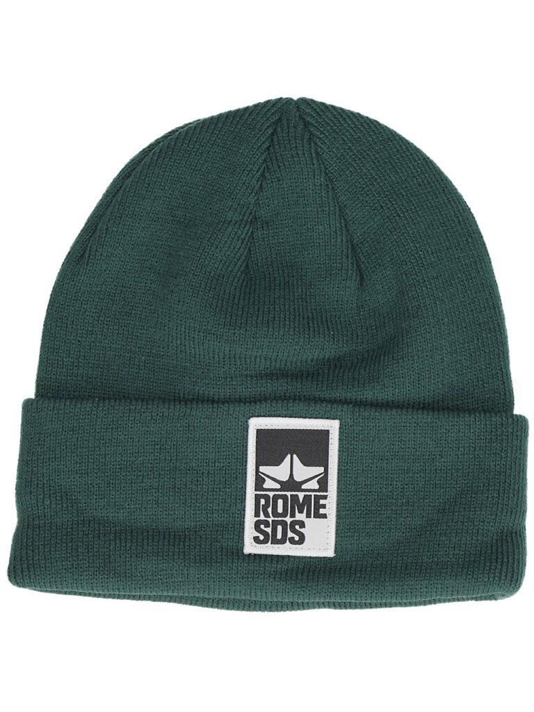 Rome Logo Beanie green kaufen
