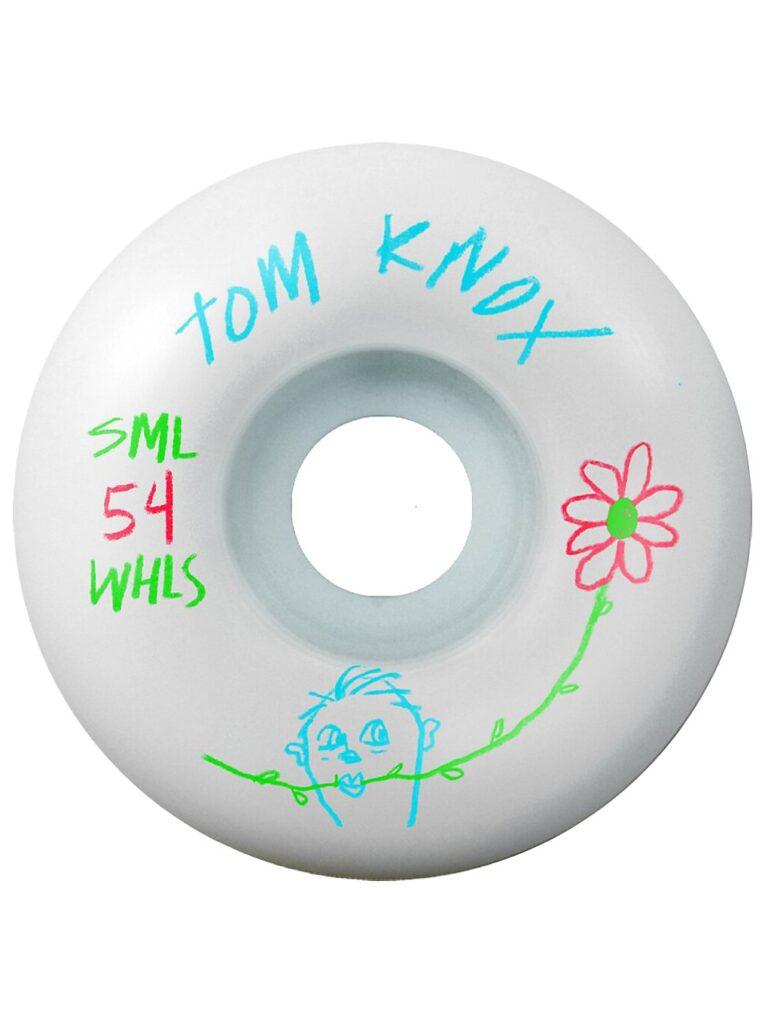 SML Pencil Pushers Tom Knox 99a 54mm Wheels uni kaufen