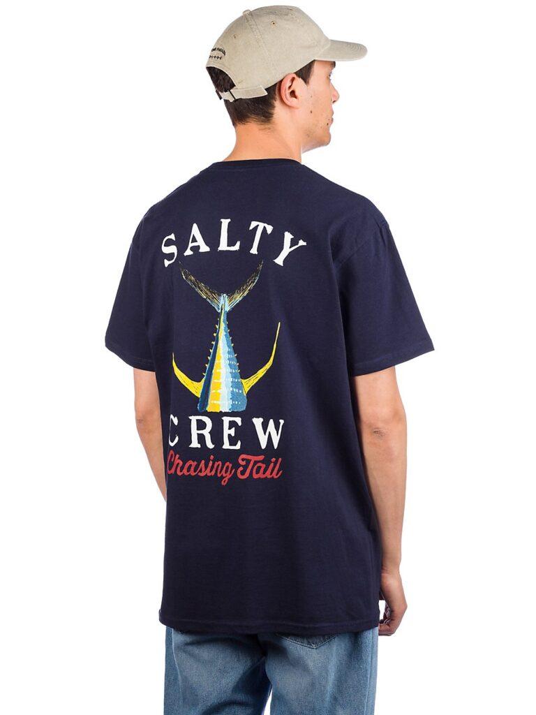 Salty Crew Tailed T-Shirt navy kaufen