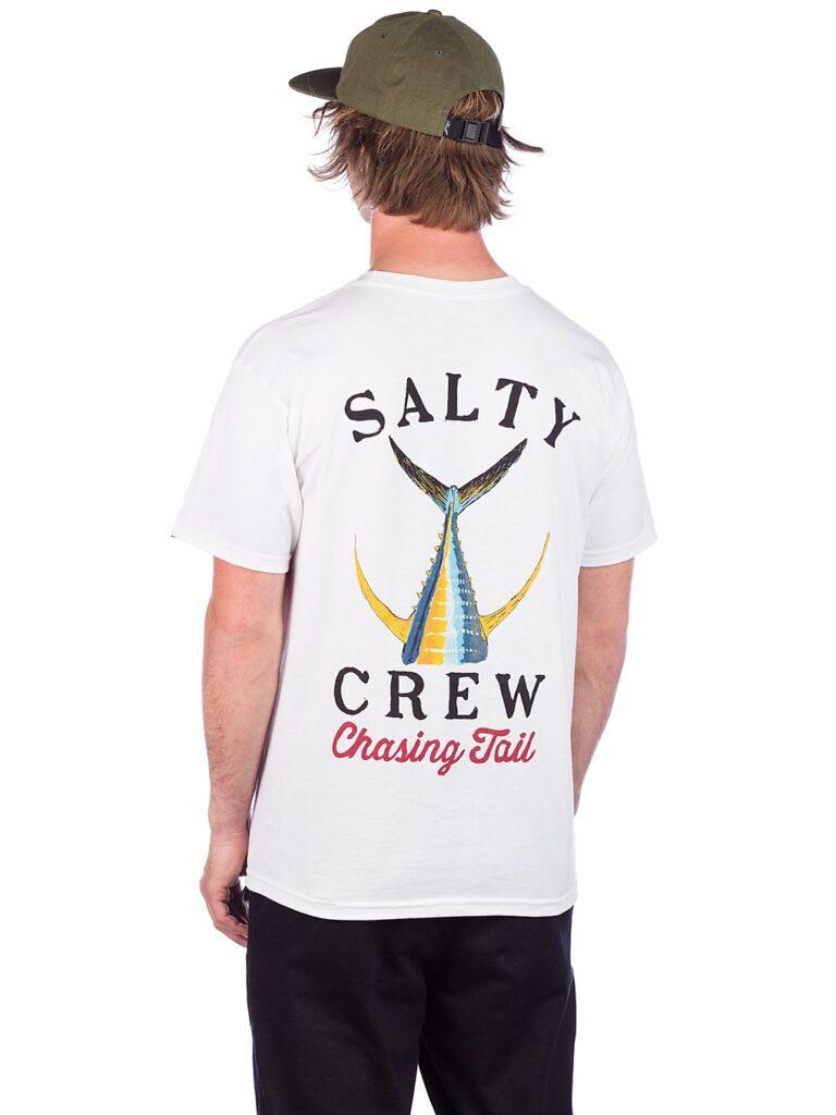 Salty Crew Tailed T-Shirt white kaufen