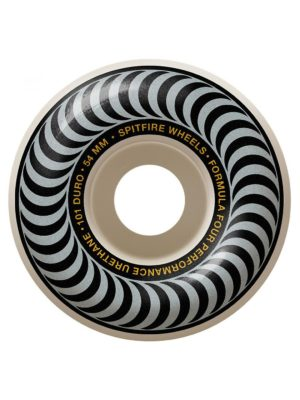 Spitfire Formula 4 101D 54mn Classics Shape Wheels uni kaufen