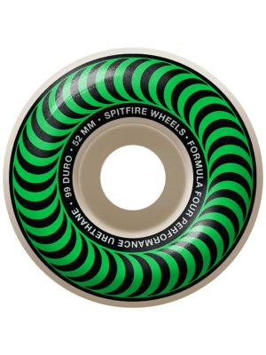 Spitfire Formula 4 99D 52mn Classics Shape Wheels uni kaufen