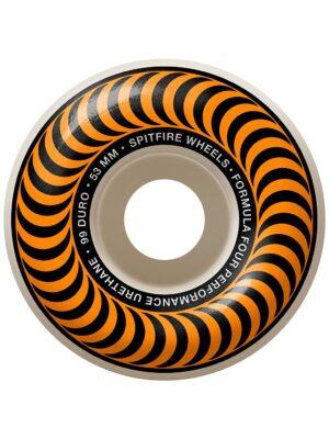 Spitfire Formula 4 99D 53mn Classics Shape Wheels uni kaufen