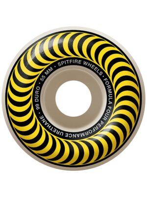 Spitfire Formula 4 99D 55mn Classics Shape Wheels uni kaufen