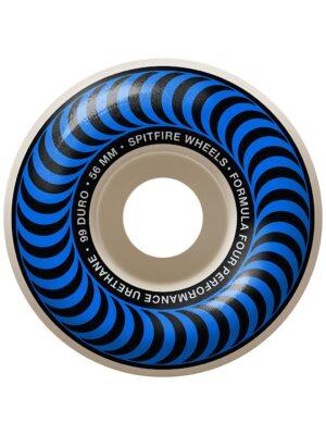Spitfire Formula 4 99D 56mn Classics Shape Wheels uni kaufen