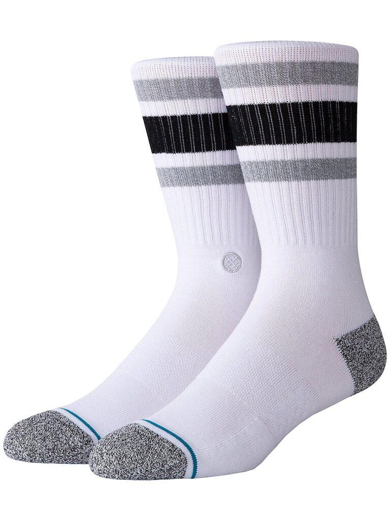 Stance Boyd ST Socks white kaufen
