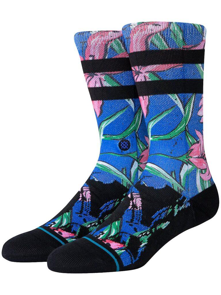 Stance Waipoua St Crew Socks blue kaufen