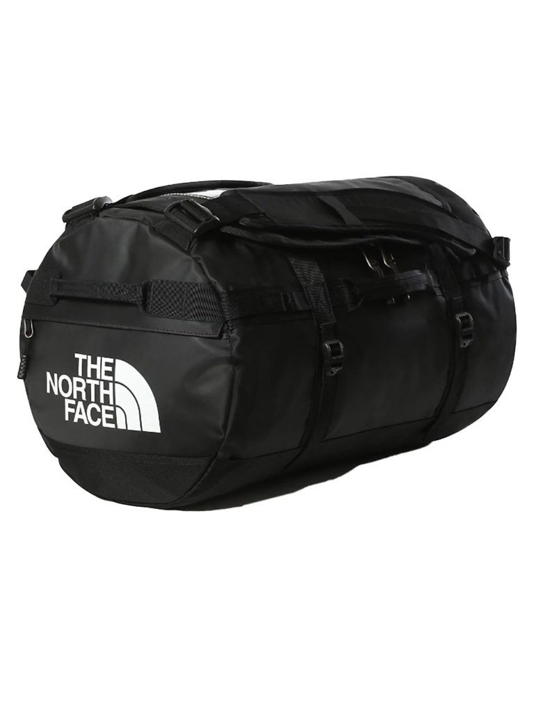 THE NORTH FACE Base Camp Duffel S Travel Bag tnf black / tnf white kaufen