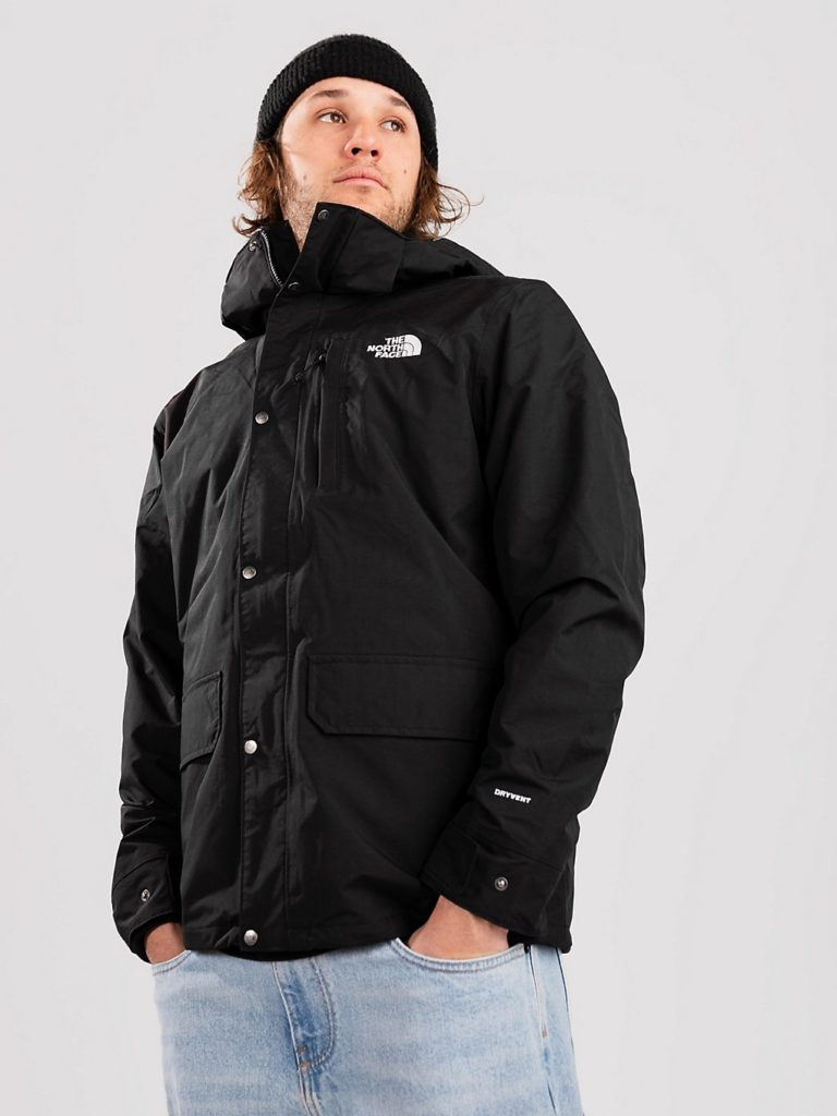 THE NORTH FACE Pinecroft Triclimate Jacket tnf black / tnf black kaufen
