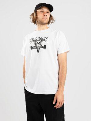 Thrasher Skate Goat T-Shirt white kaufen