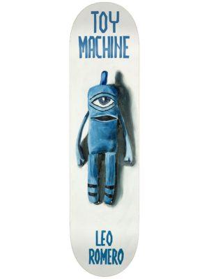 """Toy Machine Doll Series 7.88"""" Skateboard Deck romero kaufen"""