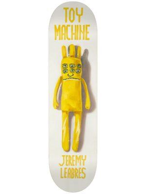 """Toy Machine Doll Series 8.13"""" Skateboard Deck leabres kaufen"""