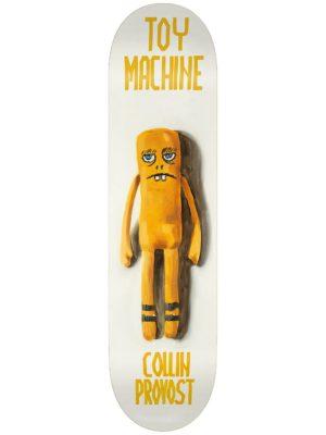 """Toy Machine Doll Series 8.25"""" Skateboard Deck provost kaufen"""