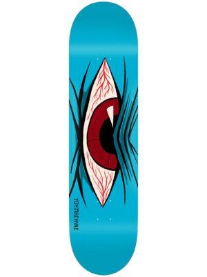 """Toy Machine Mad Eye 7.75"""" Skateboard Deck blue kaufen"""