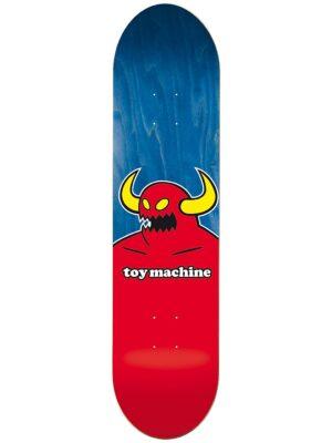 """Toy Machine Monster 8.5"""" Skateboard Deck natural kaufen"""
