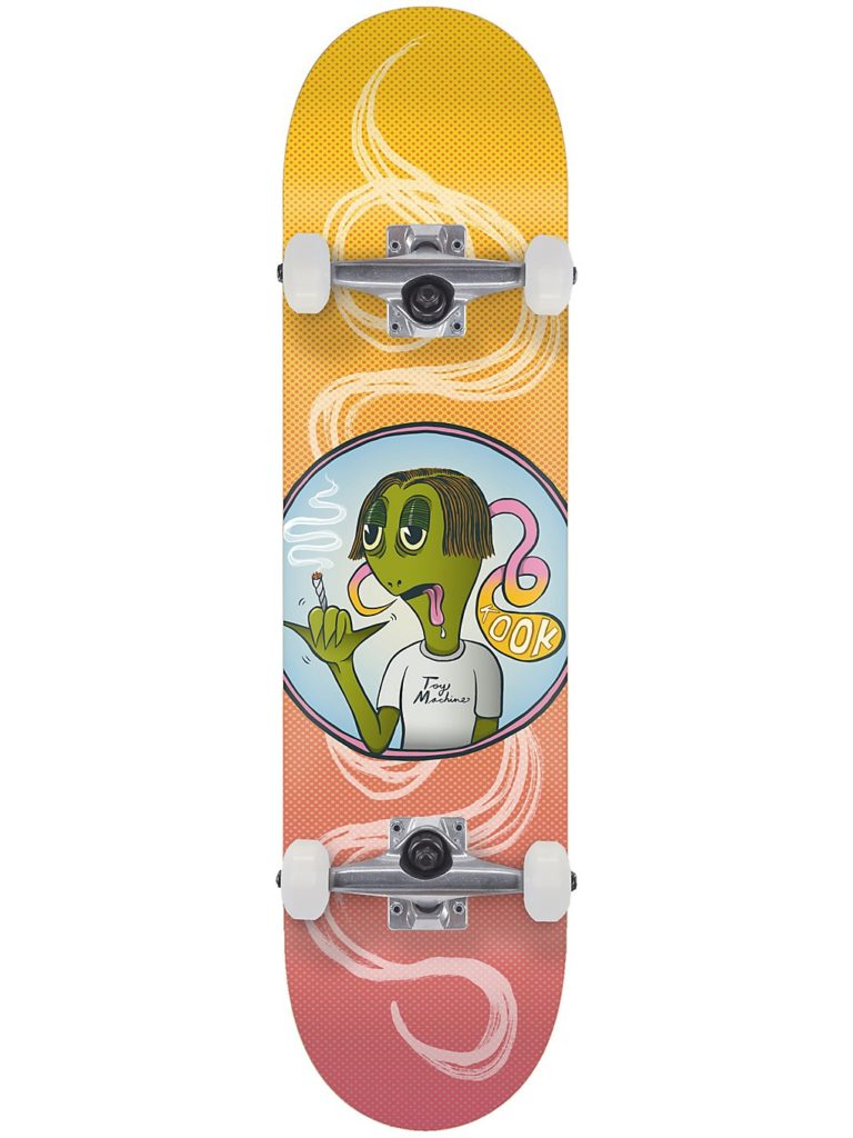 """Toy Machine Stoner Sect 8.5"""" Complete multicolored kaufen"""