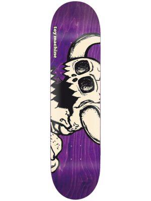 """Toy Machine Vice Dead Monster 8.25"""" Skateboard Deck assorted kaufen"""