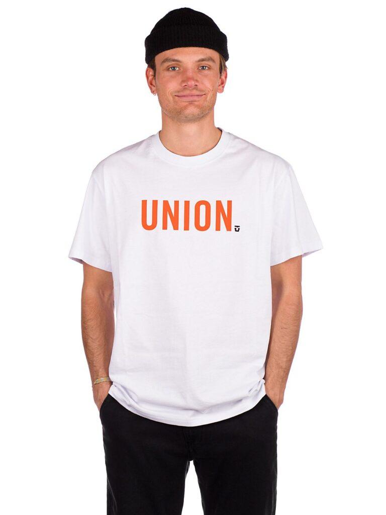 UNION T-Shirt white kaufen
