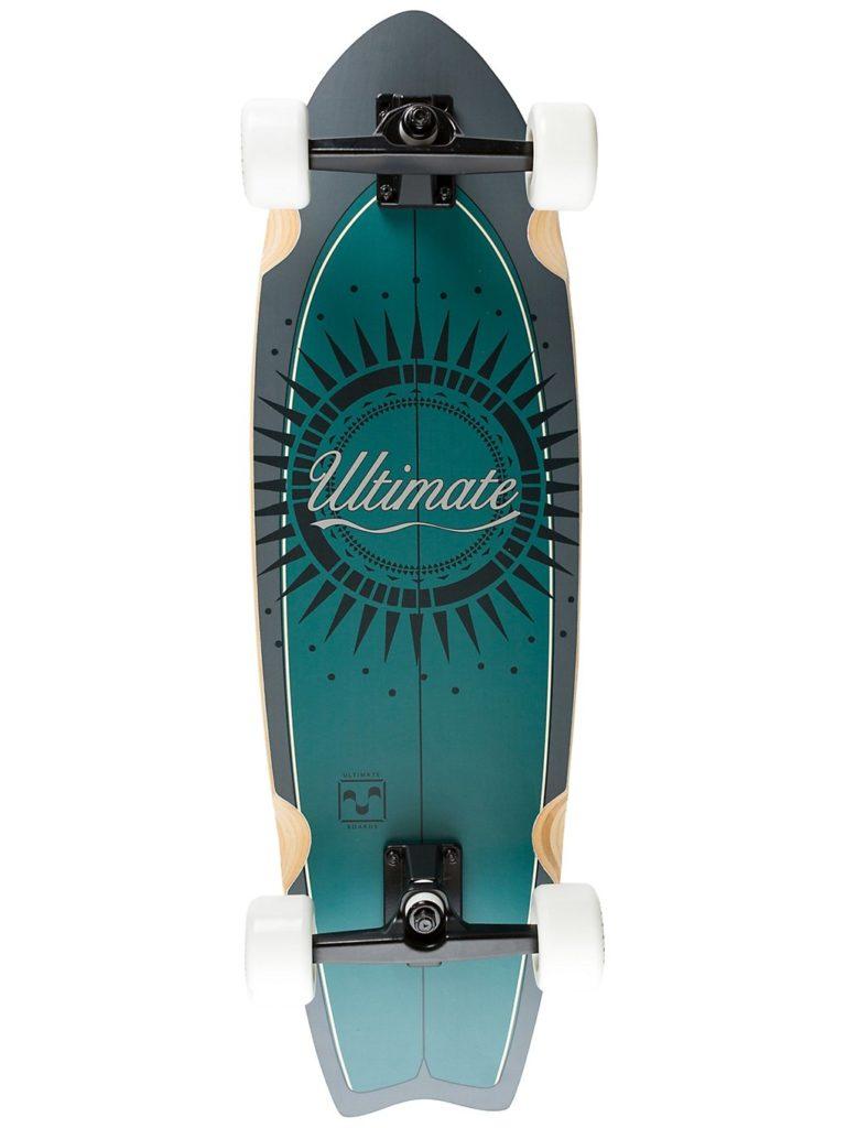 "Ultimate Longboards Sol 32"" Surfskate uni kaufen"