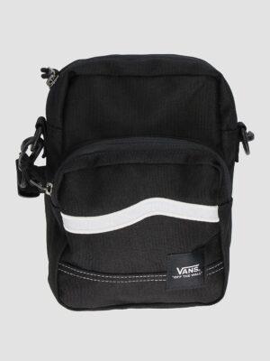 Vans Construct Shoulder Backpack black / white kaufen