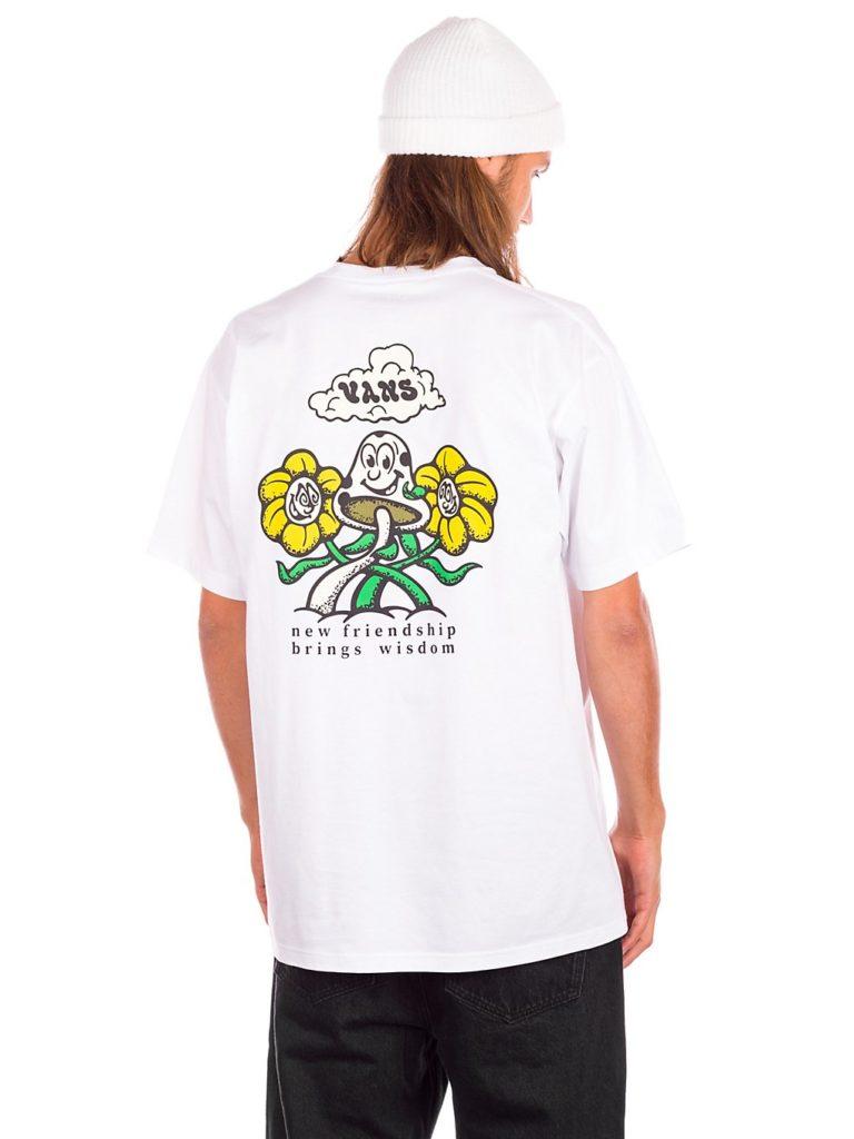 Vans Fun Guy T-Shirt white kaufen