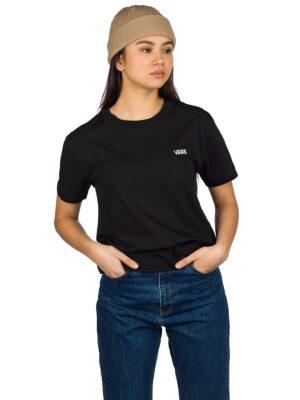 Vans Junior V Boxy T-Shirt black kaufen