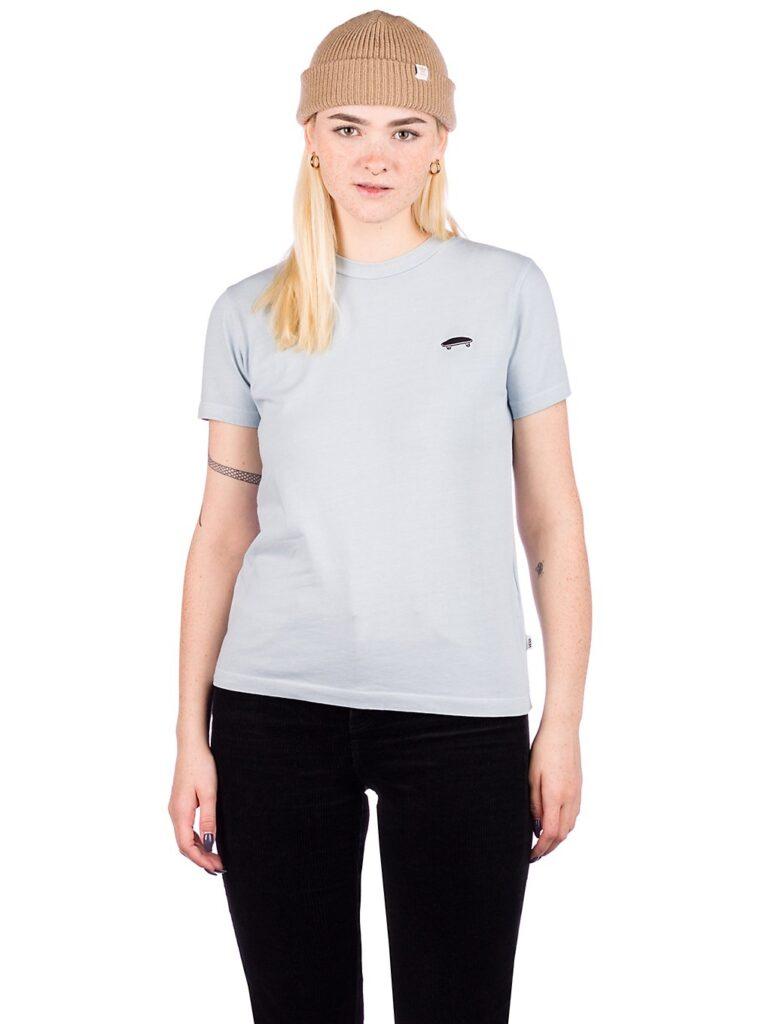 Vans Vista View Crew T-Shirt ballad blue kaufen