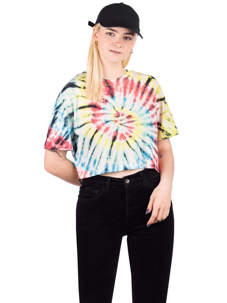 Volcom Galactic Stone T-Shirt multi kaufen