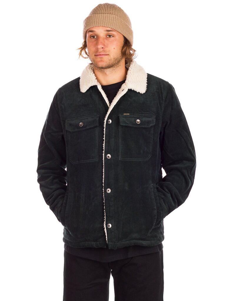 Volcom Keaton Jacket scarab kaufen