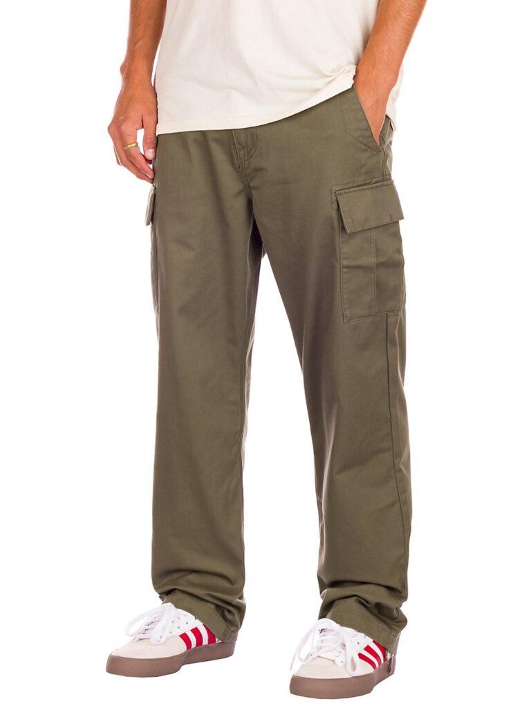 Volcom March Cargo Pants military kaufen