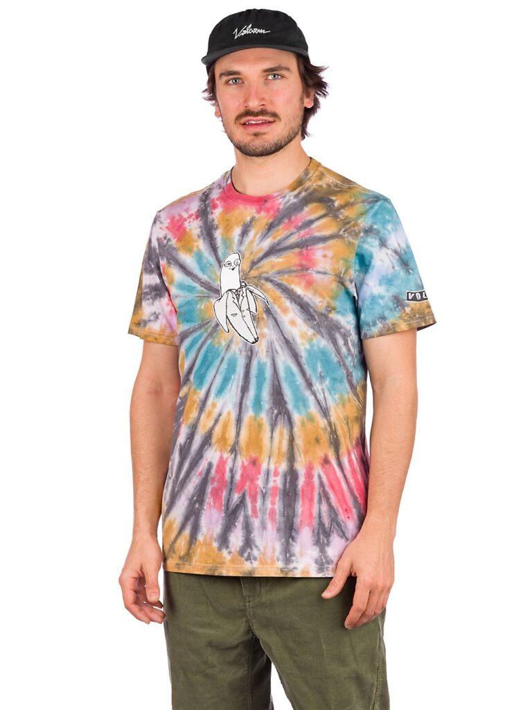 Volcom Nangnar T-Shirt multi kaufen