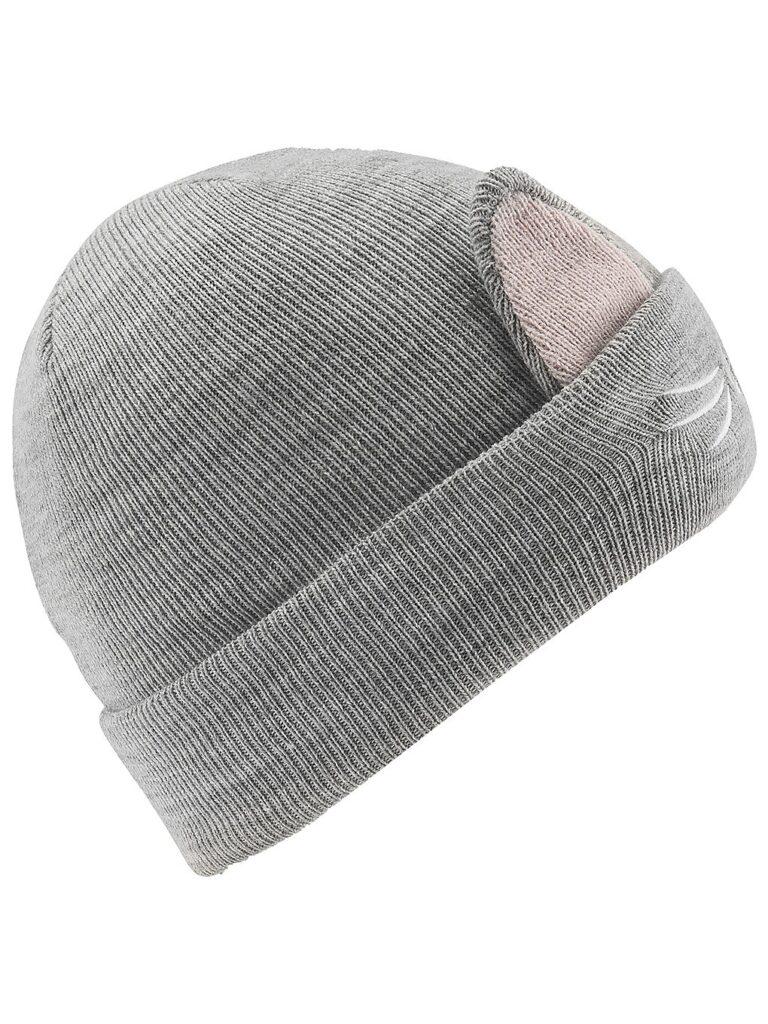 Volcom Snow Creature Beanie heather grey kaufen