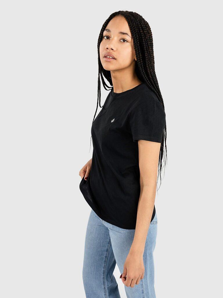 Volcom Stone Blanks T-Shirt black kaufen