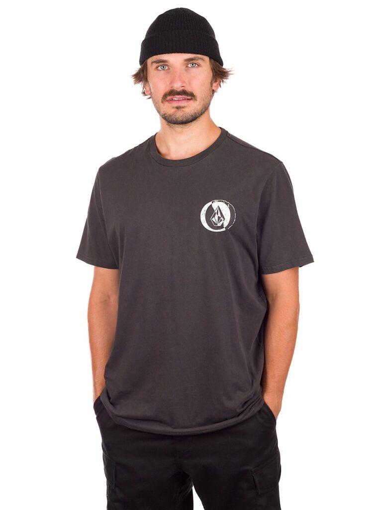 Volcom Stone Split T-Shirt black kaufen