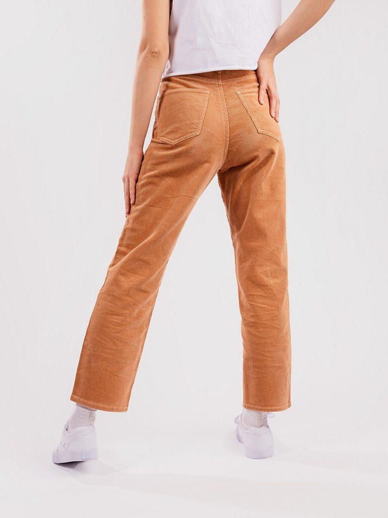 Volcom Stoned Straight Pants camel kaufen