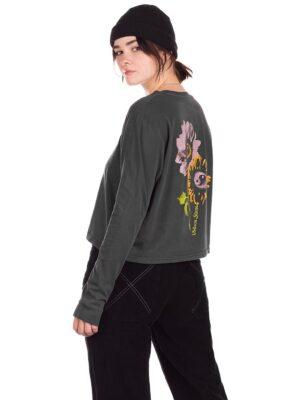 Volcom The Stones Long Sleeve T-Shirt black kaufen