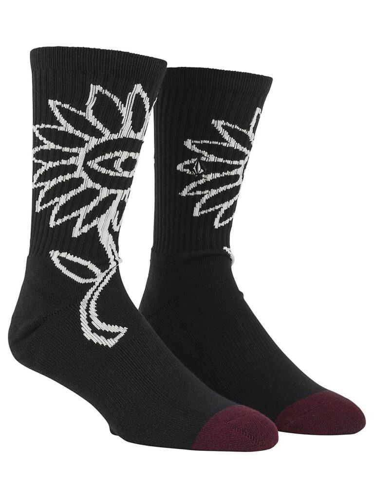 Volcom Vibes Pr Socks bleached sand kaufen