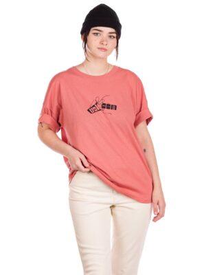 Volcom Voltrip T-Shirt sepia kaufen