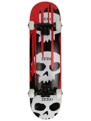 "Zero 3 Skull Blood 7.5"" Complete uni kaufen"