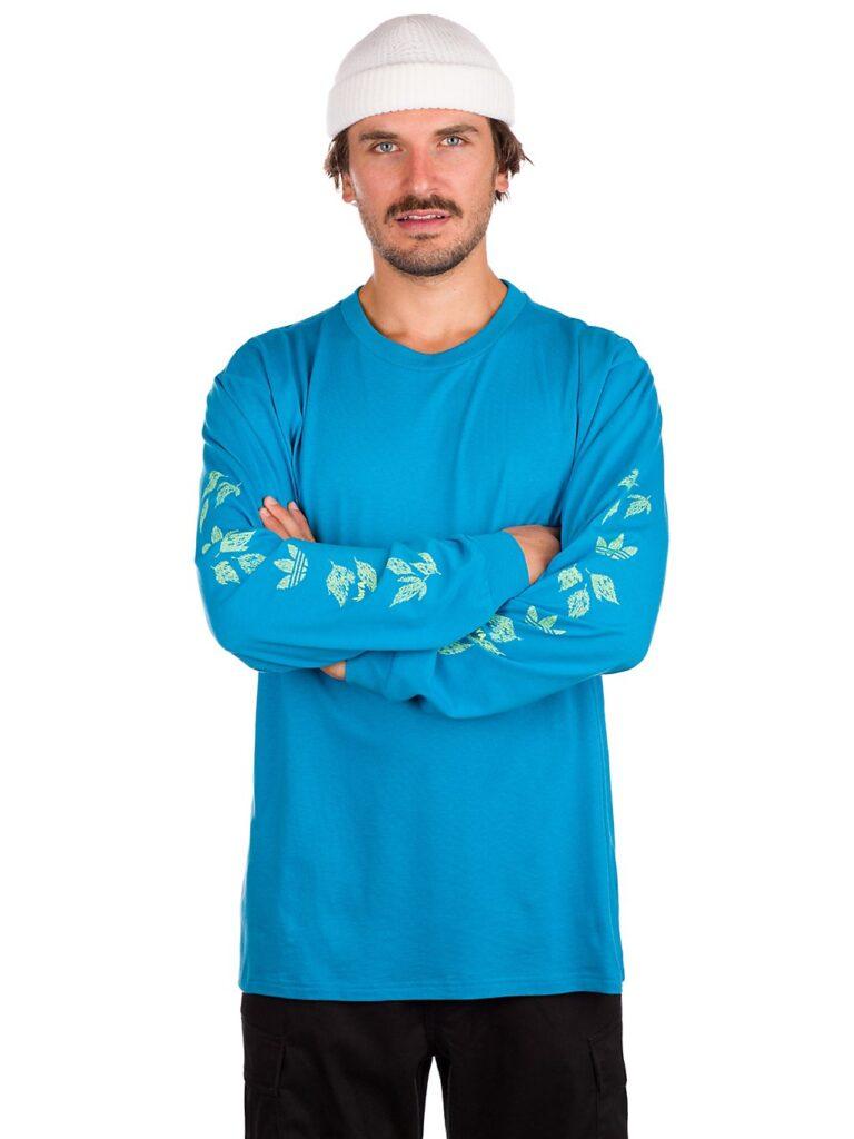 adidas Skateboarding Nora G Long Sleeve T-Shirt sonaqu / siggnr kaufen