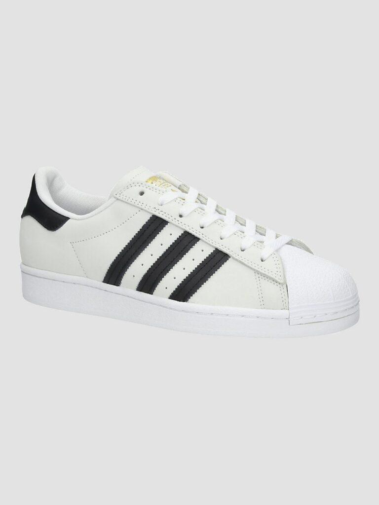 adidas Skateboarding Superstar Skate Shoes ftwwht / cblack / goldmt kaufen